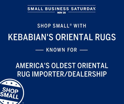 Kebabian's supports Small Business!