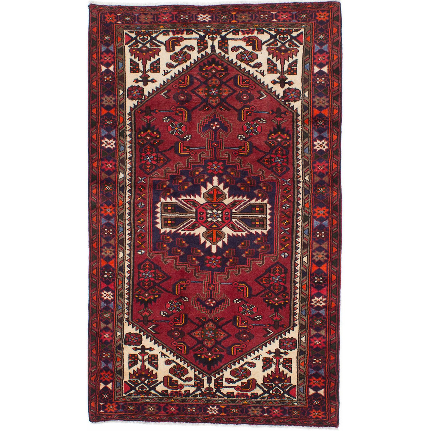 Will The Pain For Iranian Market Rugs Continue?