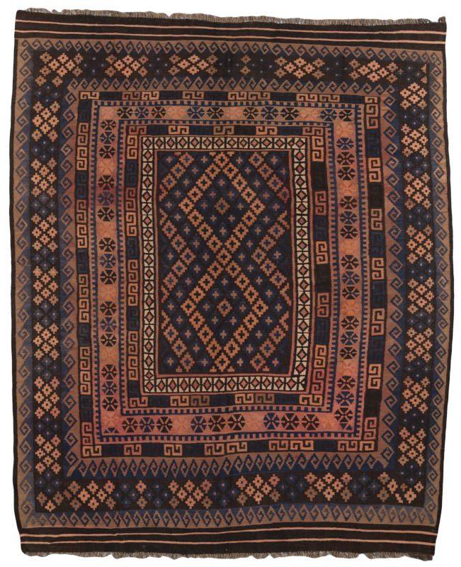 31686-Afghan_Maimana_Kilim-8'4''x10'1''-Afghanistan