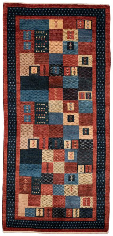 Ultimate Persian Gabbeh Wide Runner Rug Kebabian S Rugs