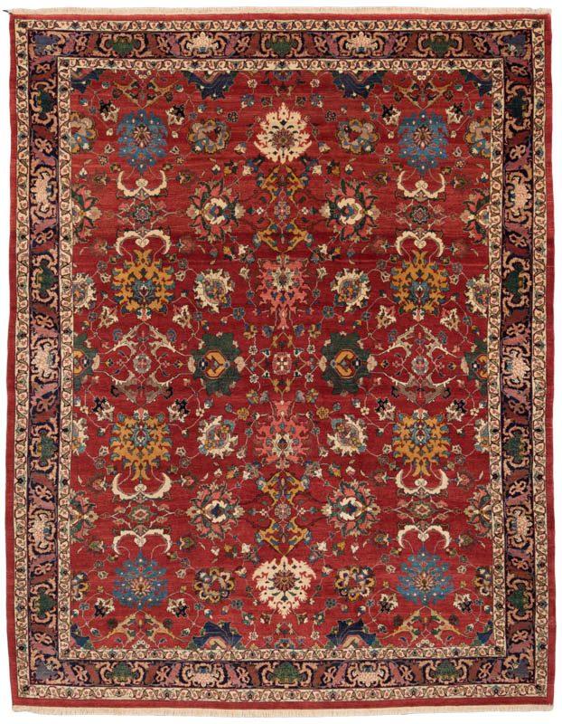 35297-Fine_Persian_Bidjar-9'1''x11'6''-Iran