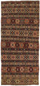 28510-Antique_Shirvan_Kilim-4'9''x10'3''-Caucasus