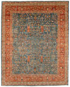 37341-Oversize_Afghan_Bakshayesh-12'0''x14'10''-Afghanistan