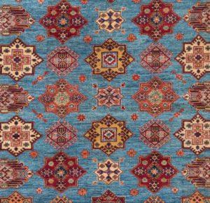 37577-Fine_Afghan_Kazakh-9'0''x12'8''-Afghanistan-b