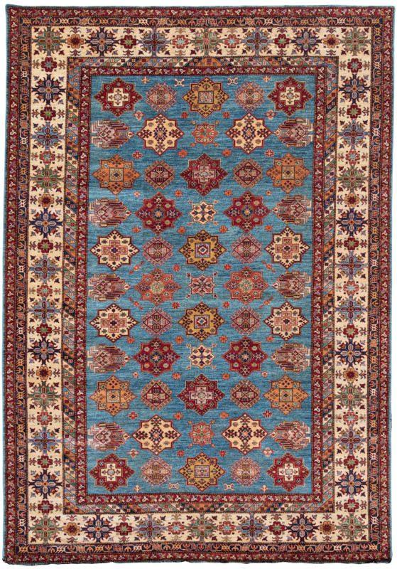 37577-Fine_Afghan_Kazakh-9'0''x12'8''-Afghanistan
