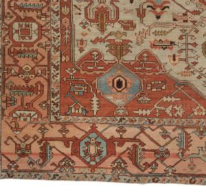 32584-Antique_Persian_Serapi-10'0''x11'8''-Persia-c