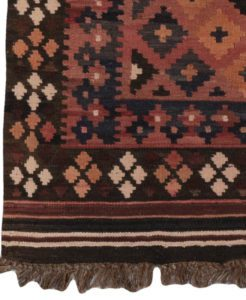 32905-Afghan_Maimana_Kilim-3'0''x5'7''-Afghanistan-c
