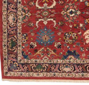 35297-Fine_Persian_Bidjar-9'1''x11'6''-Iran-c
