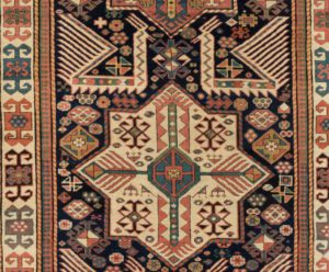 29320-Antique_Akstafa-4'0''x9'7''-Caucasus-b