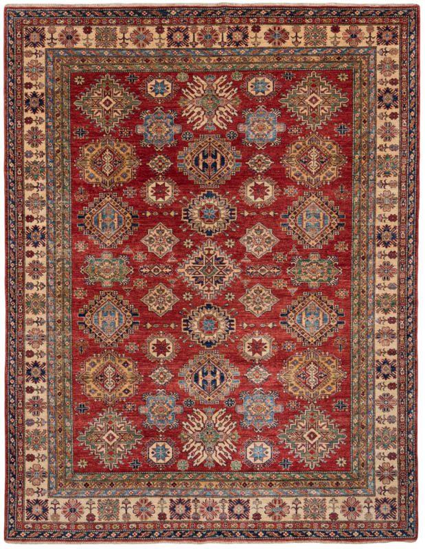 Kazakh rug