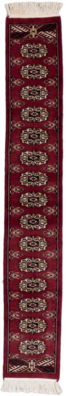 bokara narrow runner rug