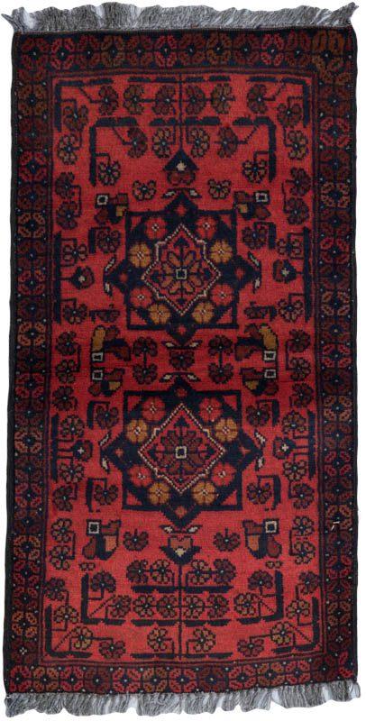 turkmen afghan