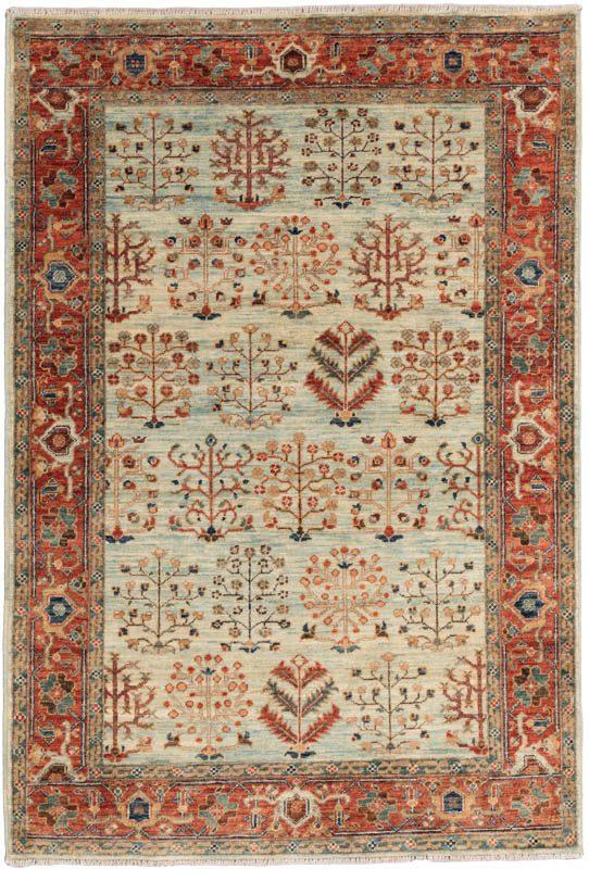 bakshaish rug