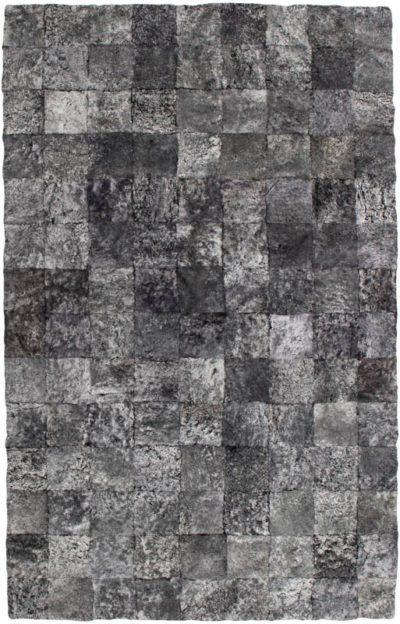 shearling rug