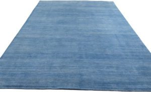 contemporary wool rug