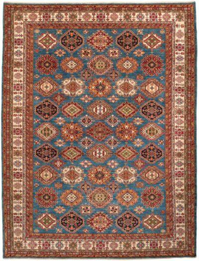 fine kazak rug