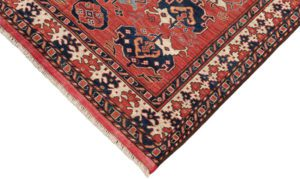 antique rug