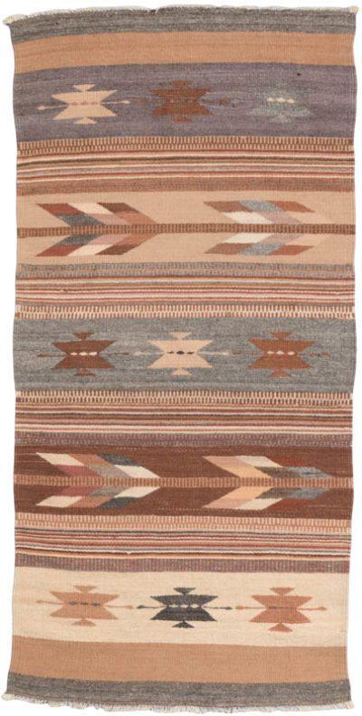 kilim wool rug