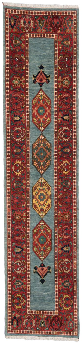 bidjar runner rug