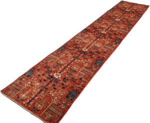 bakshaish runner rug