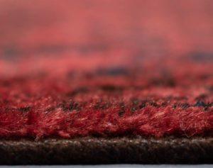 bokara wool rug