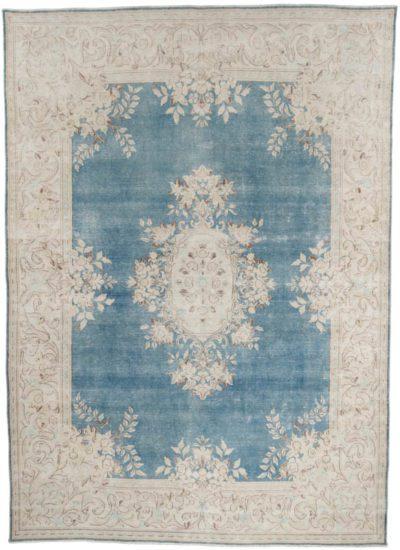 persian kerman wool rug