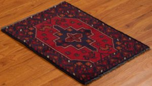 khal mohammadi wool rug