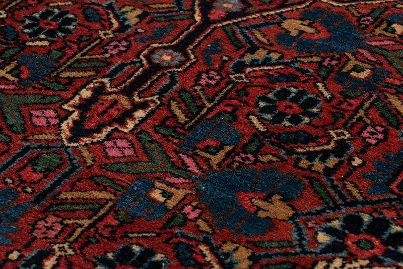 Antique Persian Fine Hamadan Rug Kebabian S Rugs