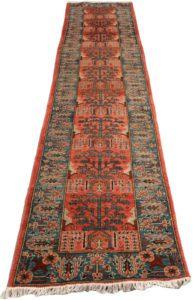 bakshaish runner rug