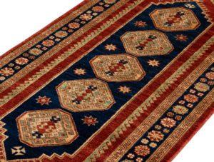 shirvan runner rug