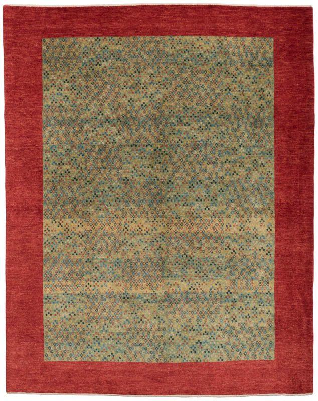 Ultimate Persian Gabbeh Wool Rug