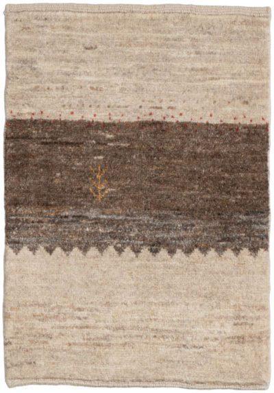 persian gabbeh small rug