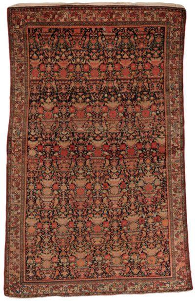 antique malayir rug