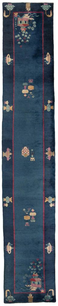 antiique runner rug