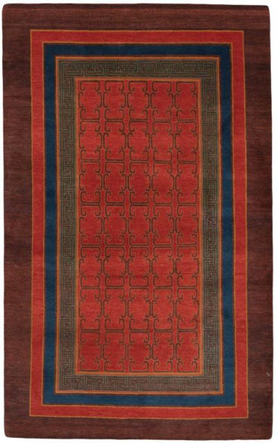 tibetan khotan rug