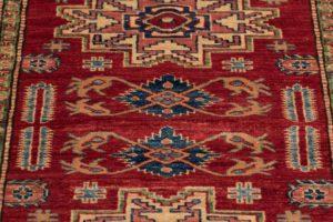 kazak runner rug