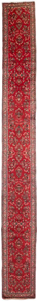 persian sarouk runner rug
