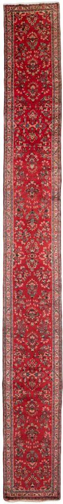 persian sarouk runner rug