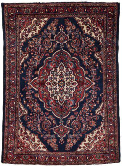 vintage persian borchalou rug