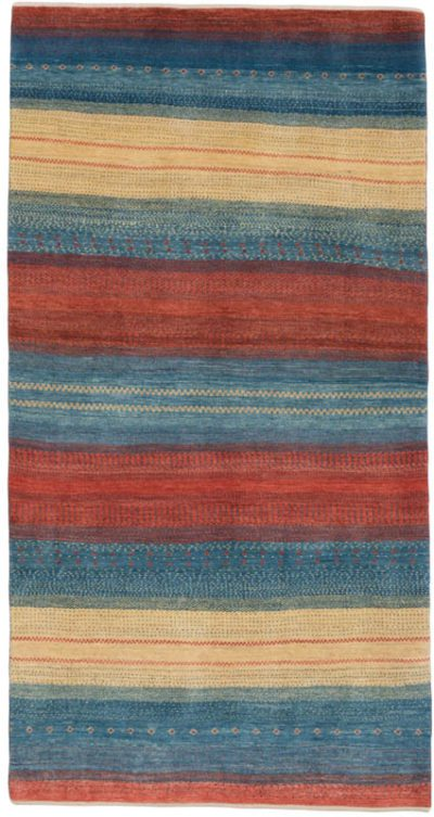 persian gabbeh runner rug