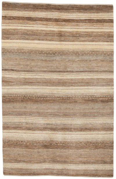persian gabbeh undyed rug