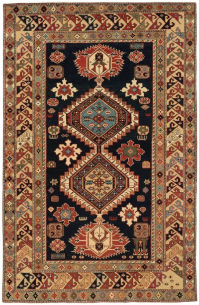 turkish shirvan rug