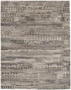 contemporary rug