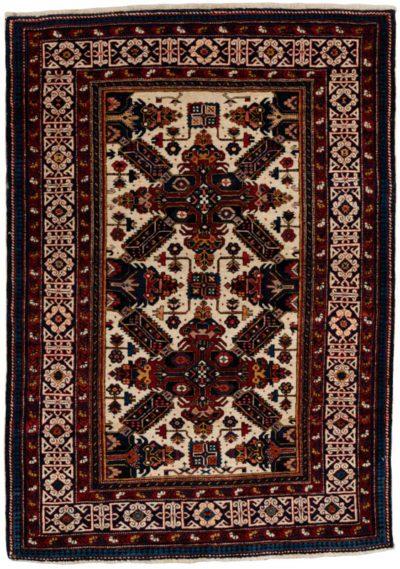 antique seychour rug