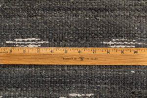 merino wool flatweave rug