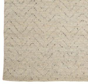 43136_EWV159A-Essential_Wool_Moroccan_Ribbed_Herringbone_Ivory_Gray_Rug-8'3''x10'1''-India-1-Border