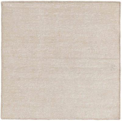 silk flatweave rug