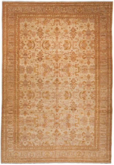 sultanabad wool rug