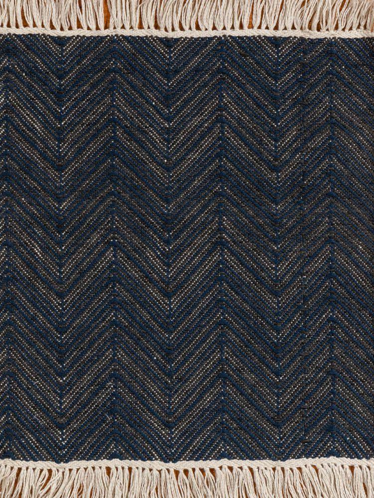 Essential Woven Indoor Outdoor Zigzag