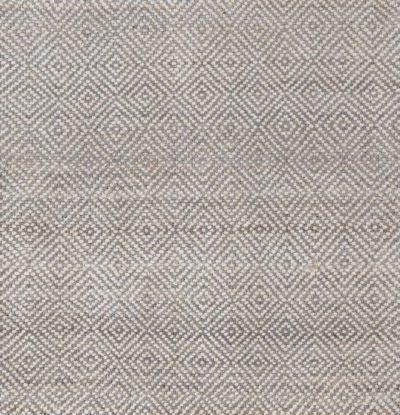 modern wool bamboo silk rug